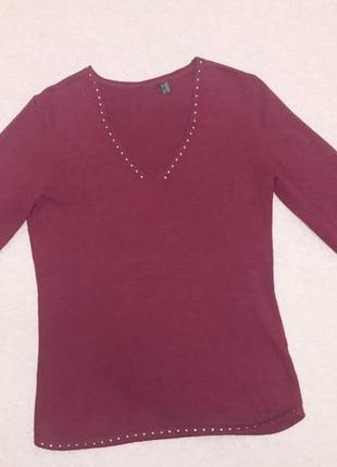 Мягкий свитер tcm tchibo германия размер наш 42-44