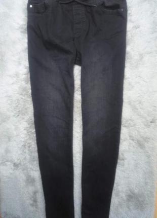 Стильные джинсы мальчику подростку next, 13 лет