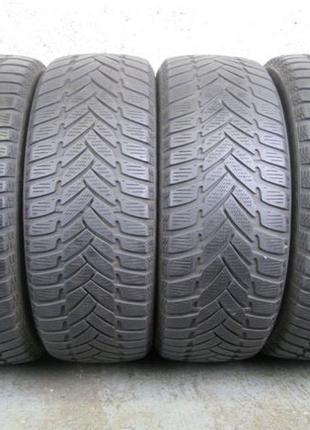 Зимняя резина шина Dunlop SP Winter Sport M3 195/55 R16 87T
