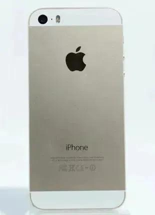 Apple iPhone 5s 16Gb Gold Айфон бу Оригинал