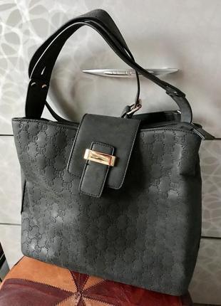Стильная сумка pierre cardin