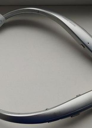 Оригинал LG Tone Black HBS-1100 Harman Kardon (дефект)