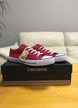 Кеды Converse (низкие)