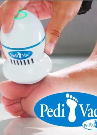 Инструмент средство ухода за кожей стоп PEDI VAC / PEDI-VIP