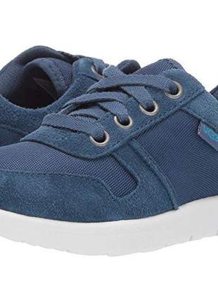 Туфли ugg tygo lace-up sneaker. оригинал.