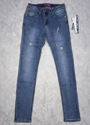 Акція. 👖 джинсы для девочек. венгрия