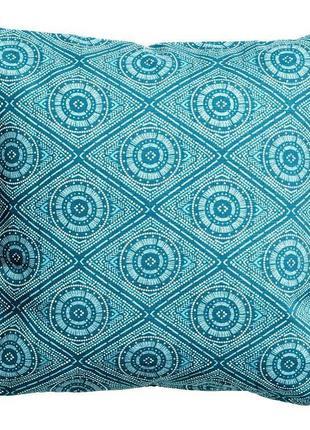 H&m home  чохол на подушку з набивним принтом в скандинавськом...
