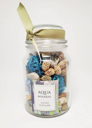 Ароматичний набір сухоцвіт арома набор запах декор