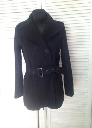 Пальто тренч шерстяне преміум якість kenneth cole new york пол...