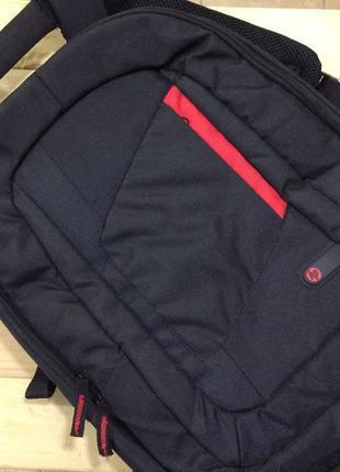 Hp  рюкзак для ноутбука оригинал