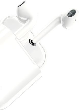 Беспроводные Bluetooth наушники USAMS US-LU001 с микрофоном