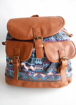 Рюкзак молодежный Safari