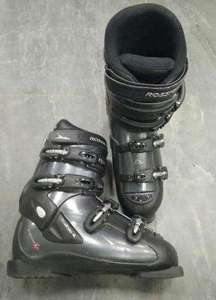 28.5 см 44.5 розм горнолижні черевики rossignol 285 mm 44.5 ро...
