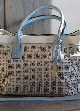 Шикарная и стильная сумка на лето