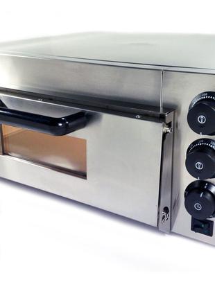 Печь для пиццы GoodFood PO1, супер цена и качество