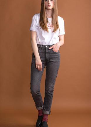 Джинсы женские levis 501® skinny jeans