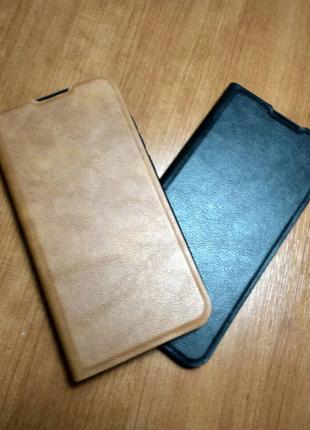 Новый чехол-книжка-кошелек для Xiaomi Redmi 8А (Ксяоми редми 8А)