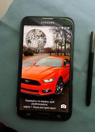 Samsung Note 2 N7100 оригінал в ідеальному стані