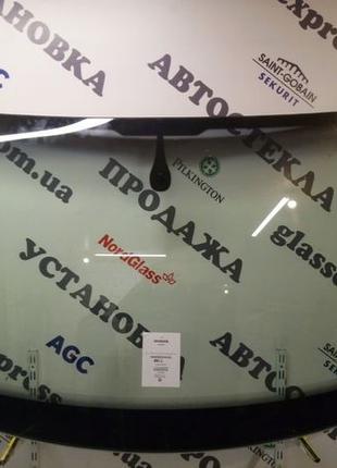 Стекло Лобовое Pilkington Audi A4 2008-2016 Боковое заднее Авт...