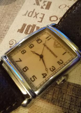 часы Emporio Armani AR-0203