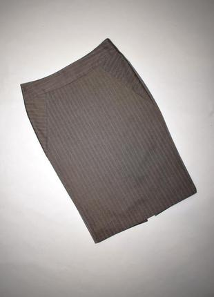 Классическая юбка карандаш warehouse размер xs