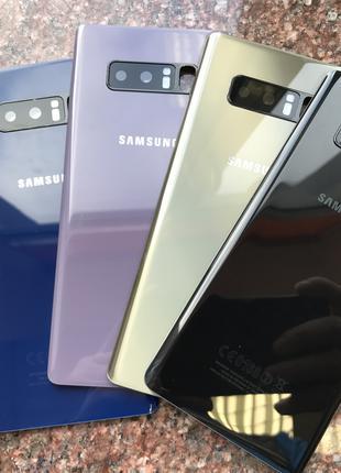 Задняя крышка Samsung N950 Note 8