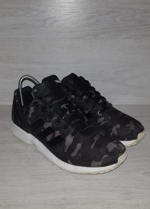 Кроссовки adidas zx flux оригинал