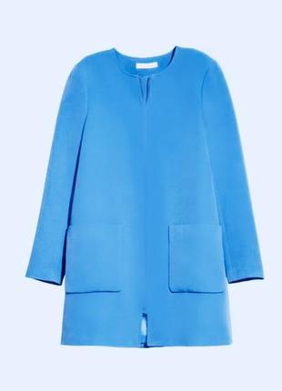 Стильное осеннее пальто forever 21 / модное пальто