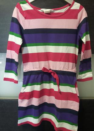 Платье # хлопок#h&m