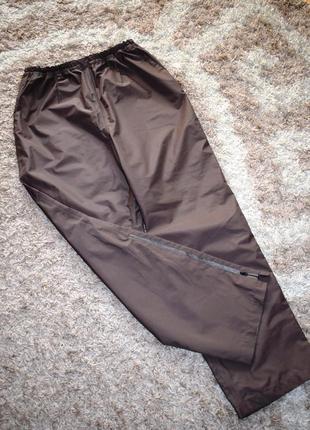Мужские непромокаемые штаны
