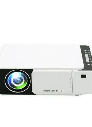 T5 WiFi Мультимедийный проектор2600 люмен