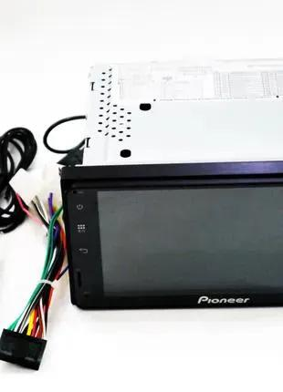 2din Pioneer PI-607 Android штатная магнитола CAN шина