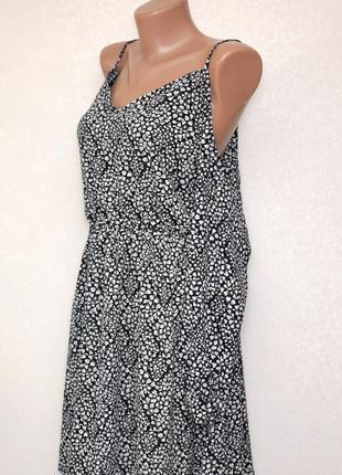 Платье с открытыми плечами atmosphere