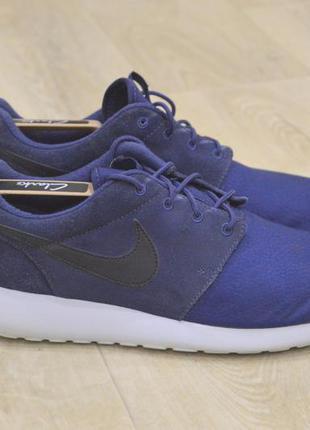 Nike roshe run мужские кроссовки оригинал