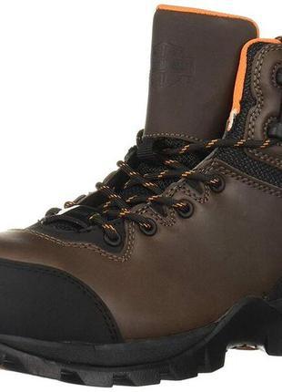 Ботинки harley-davidson, 43 размер
