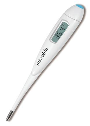 Термометр медицинский электронный с подсветкой Microlife МТ1951