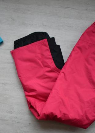 Женские лыжные брюки thinsulate ™ crivit sports размер 42 евро