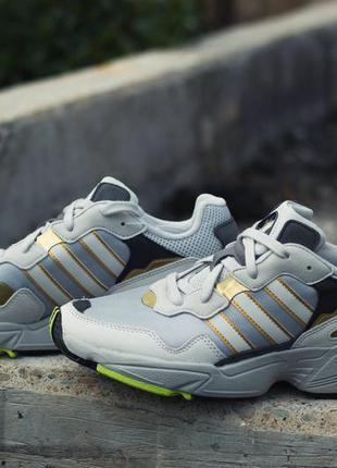 Кроссовки adidas originals yung-96{оригинал}!