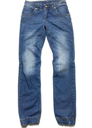 Женские аутдорные штаны salewa джинсы saleva