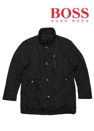 Пальто boss hugo boss