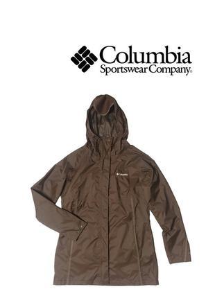 Мембранная куртка columbia omni-tech