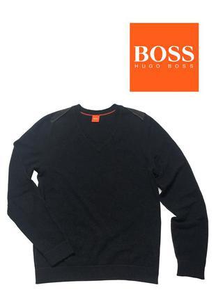 Мужская кофта boss hugo boss