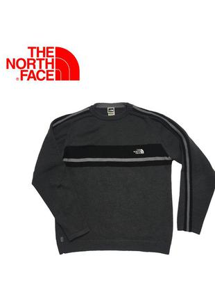 Шерстяной свитер the north face