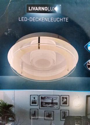 Продам Светильник потолочный, настенный  Livarno Lux, новый  из Г