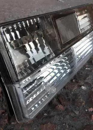 """Задние фонари на ВАЗ 2105 и ВАЗ 2107 """"Смок №1"""""""