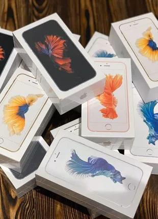 Продаю новий Apple iPhone 6s 64gb