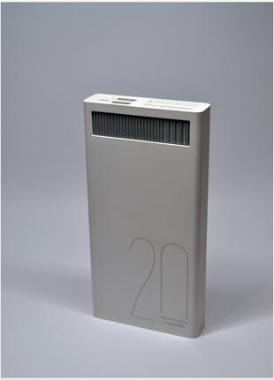 Power Box Remax Revolution 20000 mAh / Power Bank. ОРИГИНАЛ
