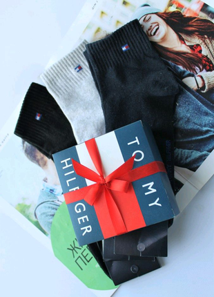 Подарок набор носков