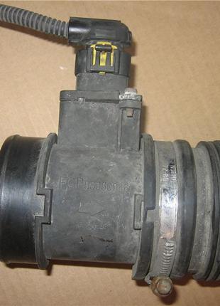 Расходомер воздуха 1.9 Opel Zafira 55350046