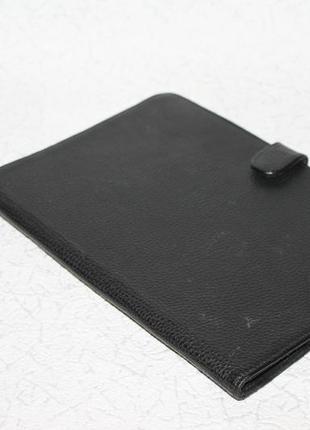 Кожаная обложка на планшет 10 дюймов